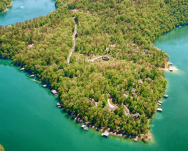 Cove Norris Homes for Sale on Norris Lake - Caryville, TN